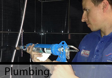 Nigel Sladdens Plumbing & Heating Services Ltd